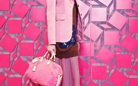 Colección Louis Vuitton Resort 2013