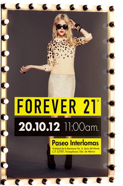 Forever 21 México