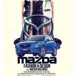 MAZDA Fashion & Design 2012