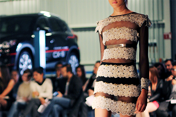 Foto de Mazda Fashion & Design por Adriana Gastlum