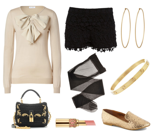 Ideas de como vestirte para una posada