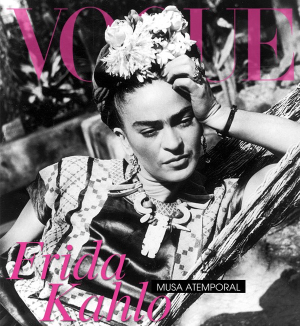 Frida Kahlo ícono cultural e influencia en la moda