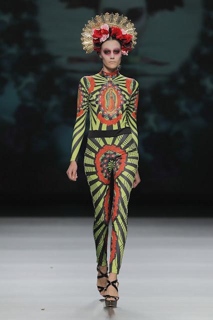 la moda contemporanea: