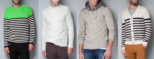 regalos para hombres fashion
