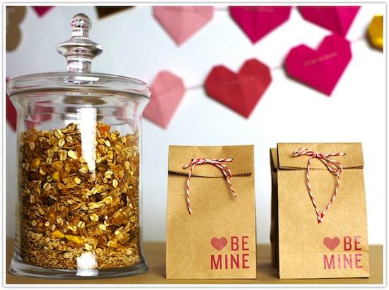 bolsas para regalo de san valentin