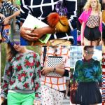 Tip de moda: Combinar colores en la ropa