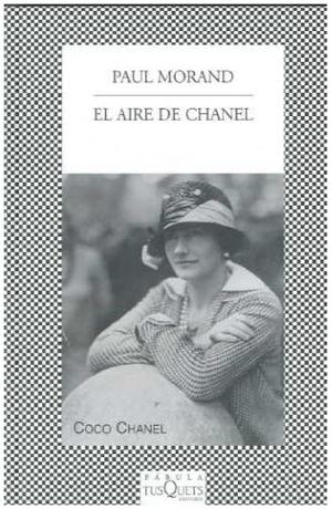 El aire de Chanel