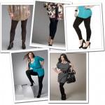 Plus Size: cómo sí y cómo no usar prendas ajustadas