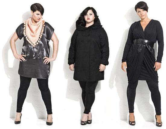 950de626b Plus Size: como sí y como no usar prendas ajustadas