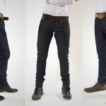CAMPUS: Pantalones hechos a mano para hombres