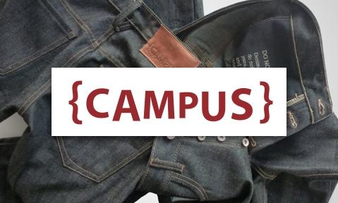 Campus Pantalones