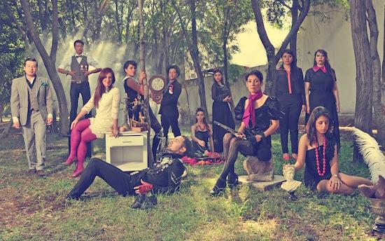 colectivo Hilario Guanajuato