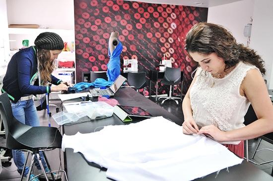 Fashion blog mexico foto de instituto di moda burgo images for Burgo istituto