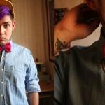 DIY para hombres: Moño exprés