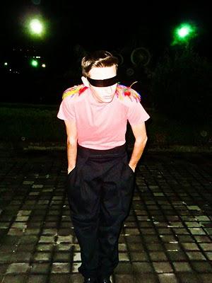 Blog Neon Delirium Salvador Eljure