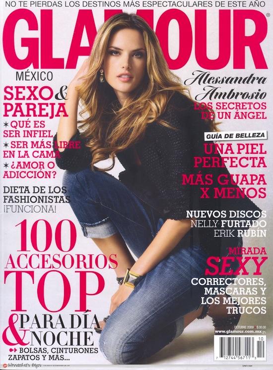 revistas de moda mexicanas