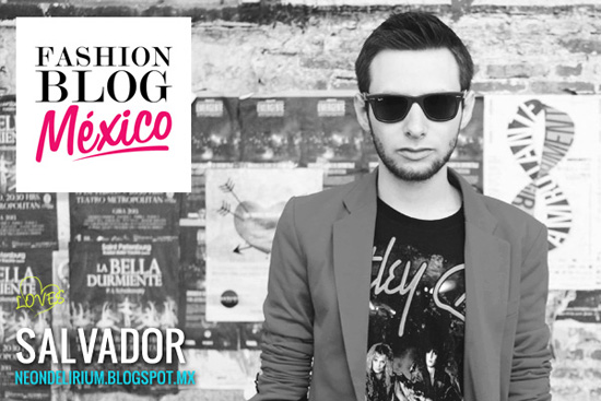 Press: Fashion Blog México