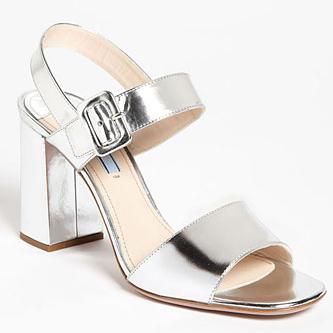 Zapatos de Primavera