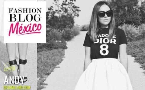 Blog Dear Milano
