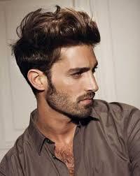peinados de moda de hombre