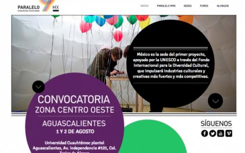 Rueda de Prensa: Paralelo 9MX