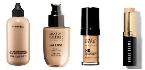 tips de maquillaje para hombre