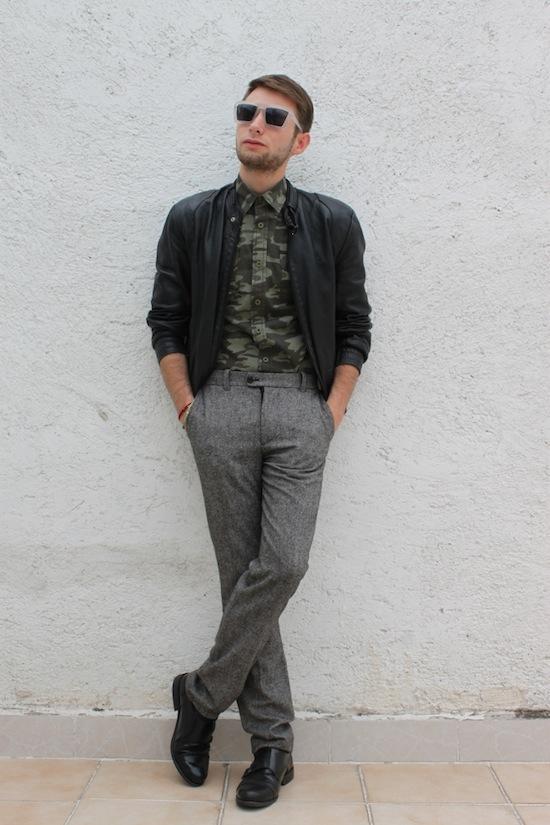 Tips de moda para hombres