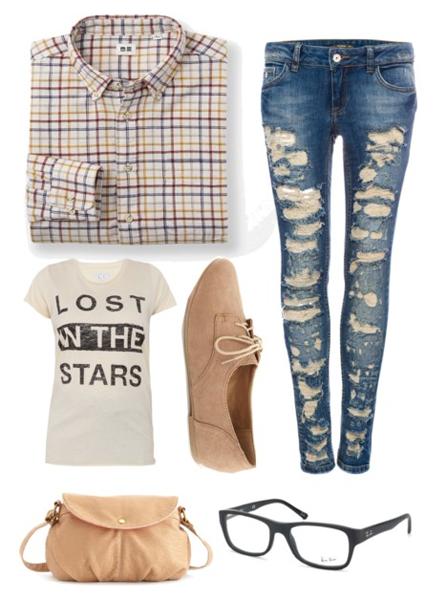 como vestirse como hipster