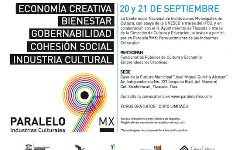 paralelo 9mx Tlaxcala