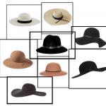 Tendencia: sombreros otoñales