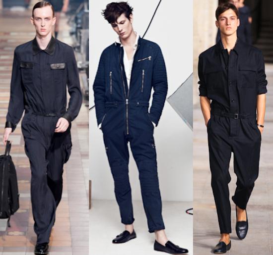 Foto de Moda para hombre: lo que viene para Primavera Verano 2014