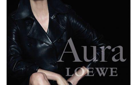 Linda Evangelista Aura Loewe