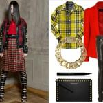 Tendencia: Moda grunge y cómo usarla