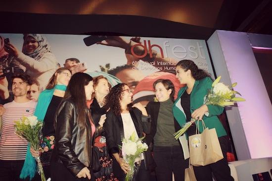 primer encuentro internacional de blogueras
