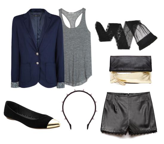 como vestirse para una fiesta en casa