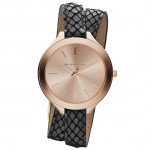 Michael Kors: Relojes con statement