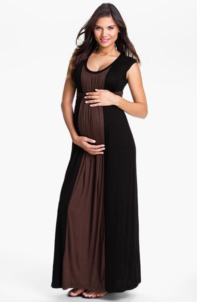 Vestidos de fiesta embarazadas mexico