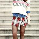 estilo ecléctico en moda