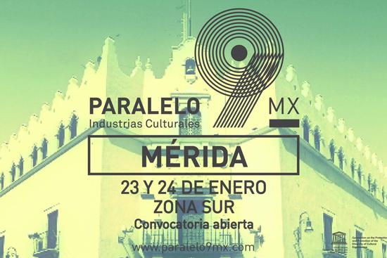 Paralelo 9MX Mérida