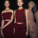 Semana de la moda: Londres Otoño Invierno 2014