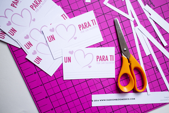 Tarjetas de San Valentín Gratis