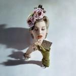 Las modas pasan, pero las fotos quedan: Un siglo de moda en Condé Nast