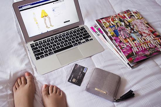 Cum de a cumpăra on-line