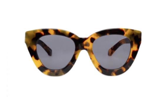 tendencia lentes de sol gafas primavera verano
