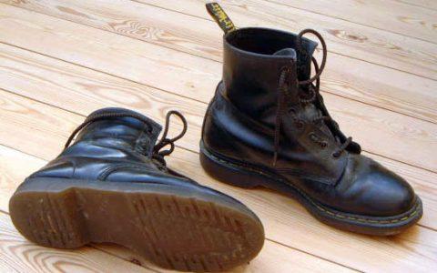 Zapatos Dr. Martens México