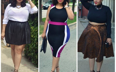 Tips de moda para cuerpo tipo pera