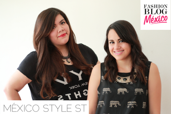 fashion blog mexicano mexico style street