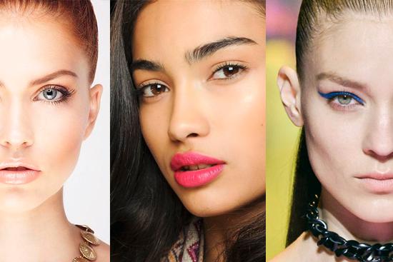 3 Looks de maquillaje para el verano paso a paso