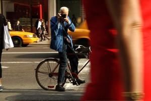 Street style: ¿Quién está detrás de la cámara?
