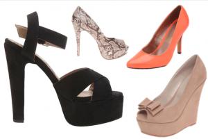 Tipos de zapatillas, ¡no todas son iguales!